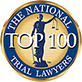 Top 100 National Trial Lawyers - Criminal Law